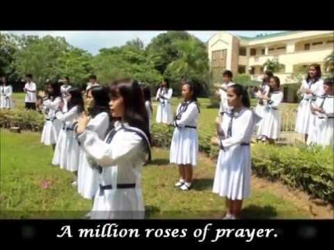 A Million Roses for the World.wmv