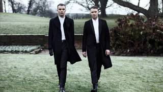 Hurts - Locked out of Heaven