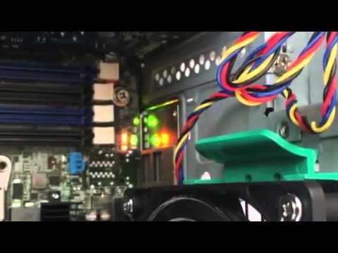 INTEL S2600CW2SR SERVER BOARD OFU DRIVER FOR MAC