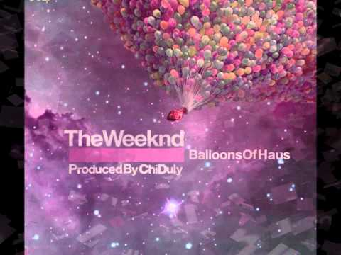 enotS gnilloR - Chi Duly/The Weeknd (Rolling Stone)