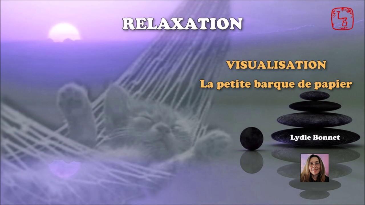 relaxation visualisation