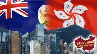 Tại Sao Anh Trao Trả Hồng Kông cho Trung Quốc | Trung…