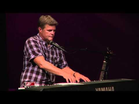Richie McDonald - Up Close & Personal - Lubbock, TX