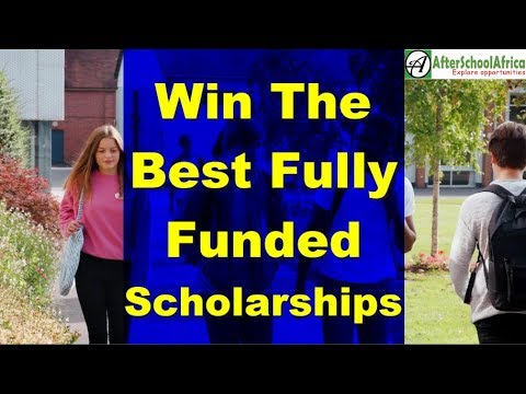 Top 10 Fully-Funded Government Scholarships for international students