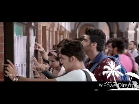 Ye Barish ka Pani - Half Girlfriend - Dj Prakash Mix New Bollywood Video collection