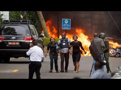 HII NDIYO  SABABU YA AL SHABAAB KUISHAMBULIA KENYA MARA KWA MARA/RIVERSIDE ATTACK