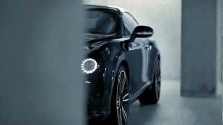 Revista OQ - Bentley Continental V8 Launch Film Thumbnail