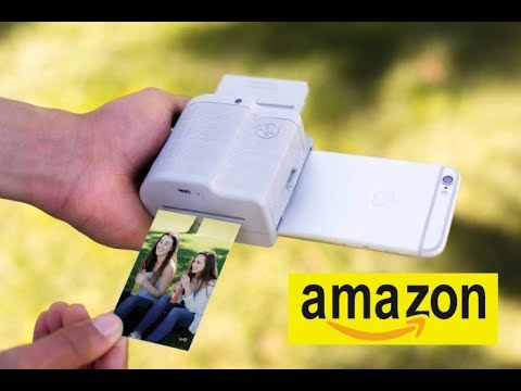 5 AMAZING GADGETS YOU CAN BUY NOW ON AMAZON #5