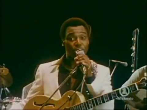 George Benson - Give Me The Night (Official Music Video Extended)