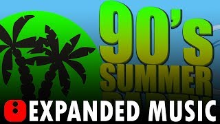90's Summer Party - 2017 Vol. 2 (Compilation - Video Mix - 90's Dance Hits)