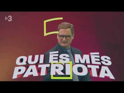 Polònia - Qui és més patriota?