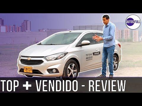 Chevrolet ONIX - PRISMA SEDÁN 2019