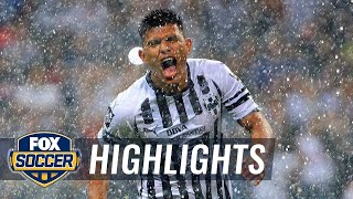 Monterrey vs. Tijuana | 2018-19 Liga MX Highlights
