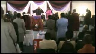 Ordination of Pastor Solly Mahlangu 3 of 5