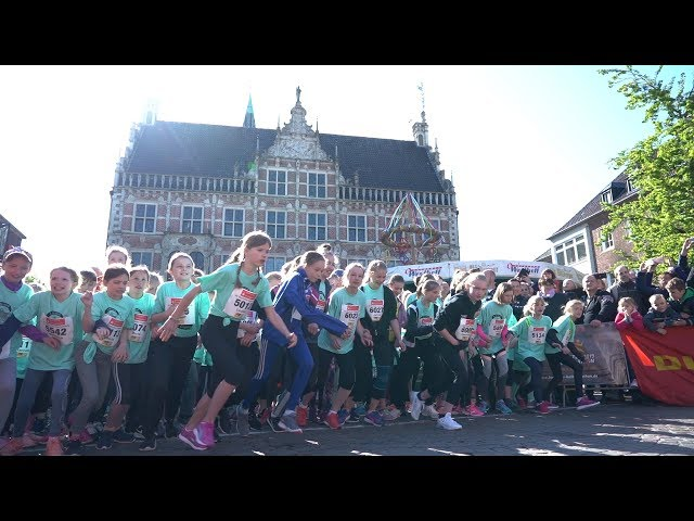 20. Bocholter Citylauf am 03.05.2019 - Offizielle Dokumentation