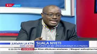 Suala Nyeti  | Gharama ya maisha : Wakenya wengi walalama kuhusu kuongezeka kwa bidhaa mhimu