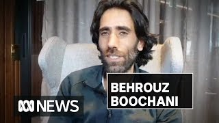 Behrouz Boochani wants to enjoy life but will campaign for other detainees' freedom   ABC News