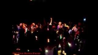 DJ Tica Retro Party - The Grease Mega-Mix - 001