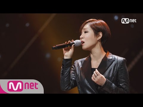 Lim Jeong Hee(임정희) - Crazy Comeback Stage M COUNTDOWN 160303 EP.463