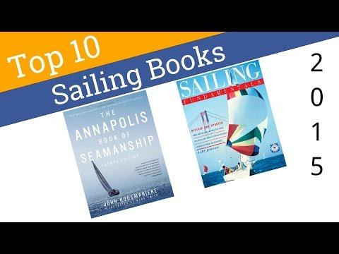 10 Best Sailing Books 2015