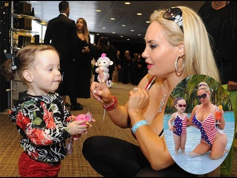 'Ice-T And Wife Coco Austin Slam Trolls Criticizing Photos Of Daughter Chanel