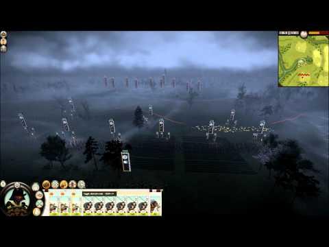 Total War: Shogun 2 Gameplay DX11 (1080p HD) |