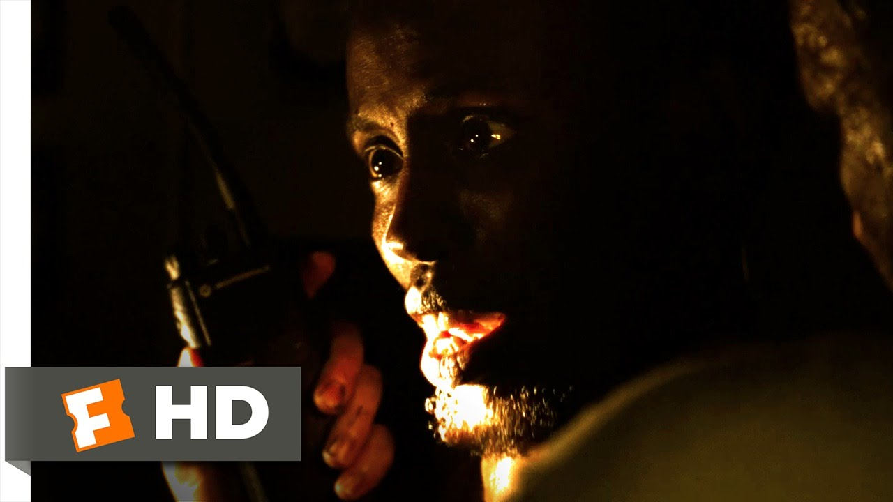 Download Captain Phillips (2013) - We Have Your Captain Scene (5/10)   Movieclips