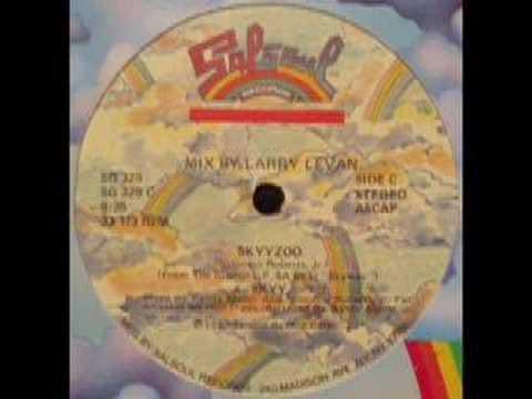 Skyy - Skyyzoo