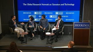 Global Research Network on Terrorism and Technology: The inaugural conference - Part 2