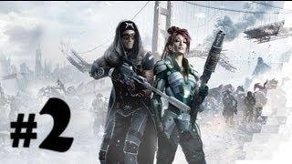 Defiance - Las virtudes de Defiance - Parte 2 (Equipamiento, Armas y Mods)