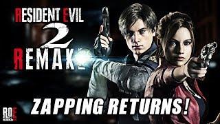 RESIDENT EVIL 2: REMAKE || Multiple Scenarios