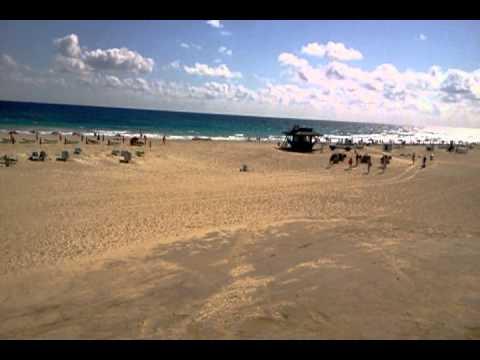 Fuerteventura riu oliva beach in corralejo youtube for Riu oliva beach fuerteventura