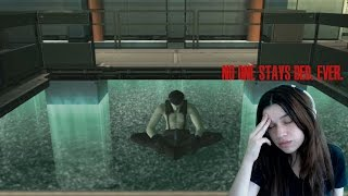 Blind Playthrough of MGS 2 HD Collection (Part 3)