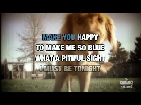 Begging To You in the style of Marty Robbins | Karaoke with Lyrics