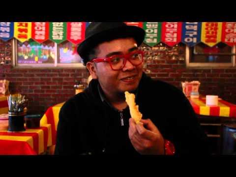 Rhythm TV Episode 11 (Korea Edition) Day 3 - Soundcheck & Daejeon Visit