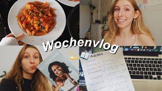 Wochenvlog
