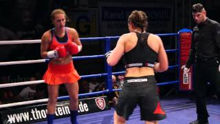 zápas č.9 - Jidrová vs Dirheimer - RIVALOVÉ 3
