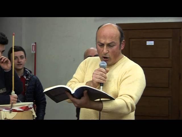 Gambatesa 30-12-2014 - Presentazione libro
