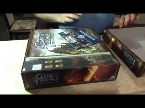 Game of Thrones Board Game: Mother of Dragons Expansion ...