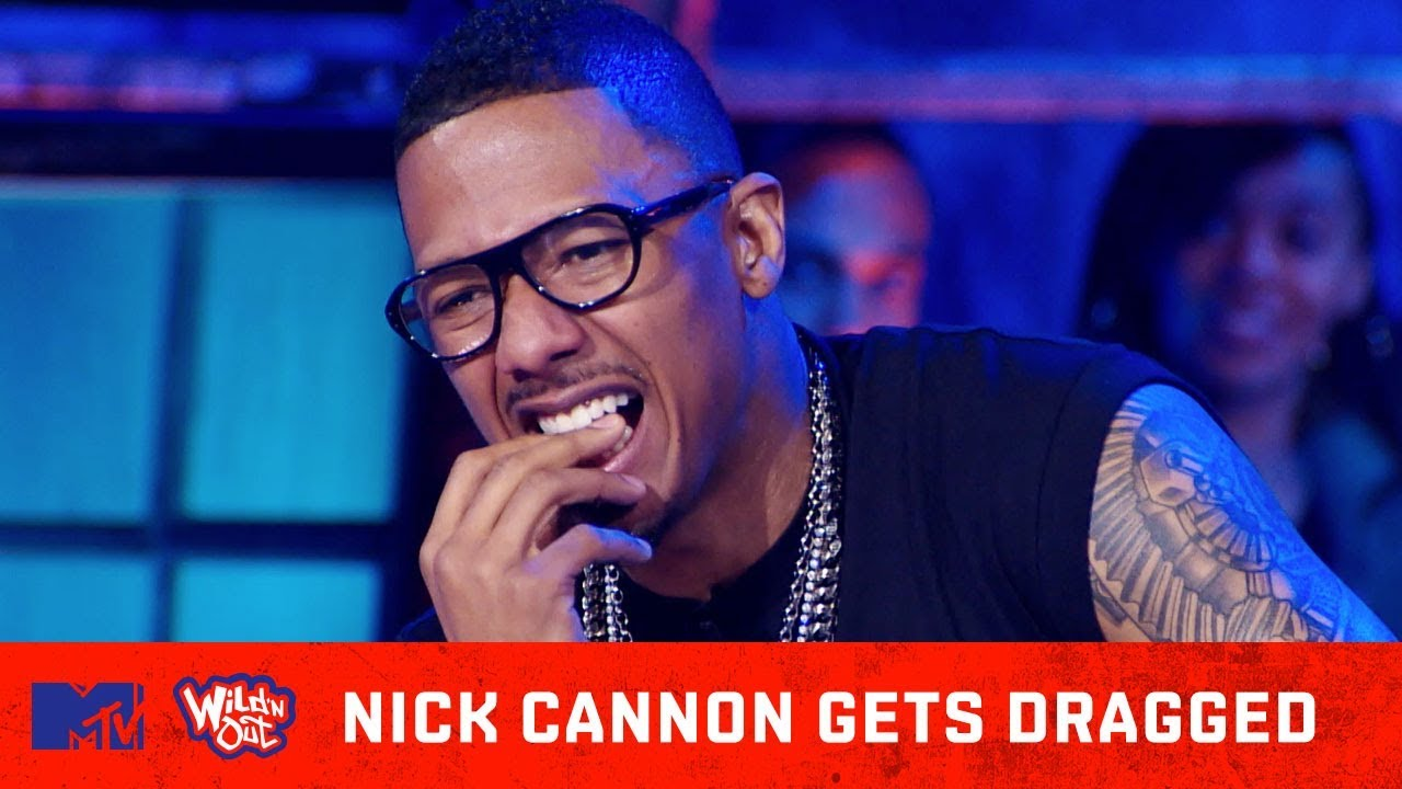 17 Times Nick Cannon Got Dragged By Mariah Carey Jokes Wild N Out Youtube
