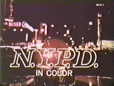 NYPD - Fast Gun