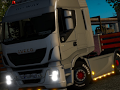 TransPacifica S.A | Euro Truck Simulator 2