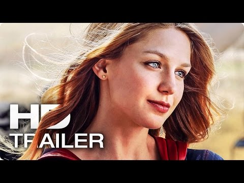 SUPERGIRL Trailer (2015)