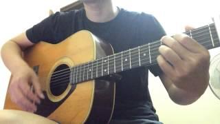 [Hướng dẫn Guitar] Chắc ai đó sẽ về - Sơn Tùng MTP (Rải, quạt đơn giản + Intro vòng C và G)