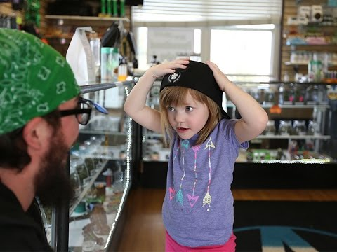 Ohio Family Moves to Colorado for Daughter's Medical Marijuana | Weed Revolution