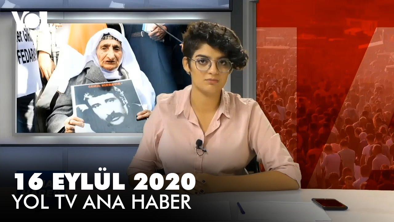 Kılıçdaroğlu'ndan eğitim için 14 öneri: MEB yapamayacaksa CHP taliptir   16 Eylül Yol TV Ana Haber