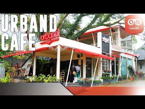 Kuliiner Bandung: Urband Cafe | SeleraKita.id
