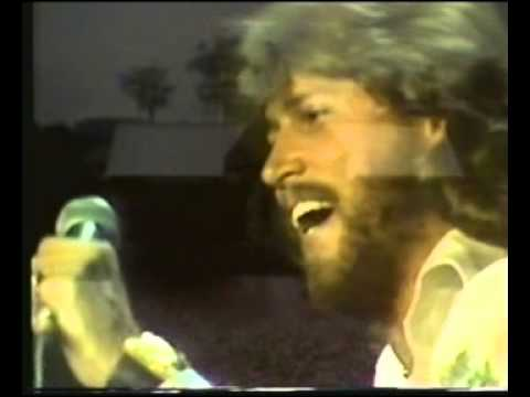 Bee Gees - Words  LIVE @ Melbourne 1974  13/16