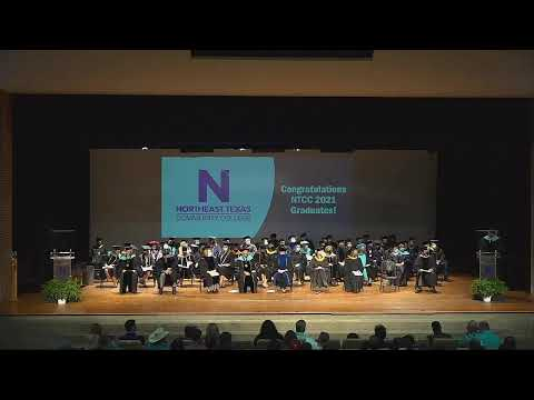 Northeast Texas Community College NTCC Live Stream