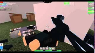 mistzy828's ROBLOX vidéo